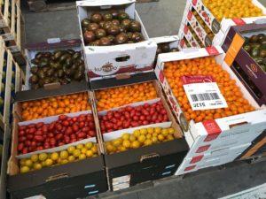 Geni's Obst & Gemüse Fachgroßhandel in Garmisch Partenkirchen
